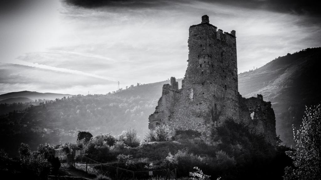 Château de Miglos 2015 - © Eelco de Lange - www.eelco.fr