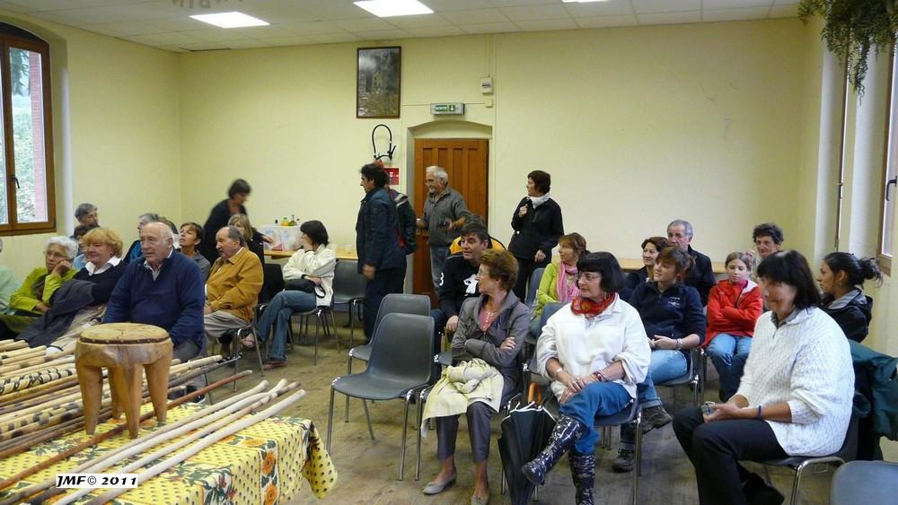 AACM - JEP Patrimoine 2011