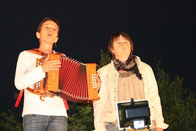 e groupe « Revelhet » -Veillée AACM 2011