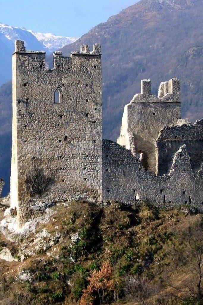 JEP 2014 Château de Miglos - A.A.C.M © GL 2007