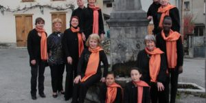 Ensemble vocal Unisson